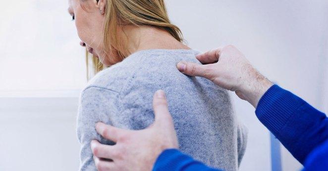 Fibromyalgia syndrome is more common in women #1