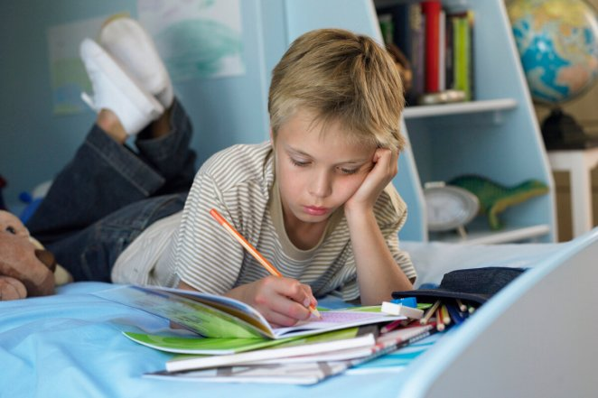 Methods of coping with test anxiety of children and adolescents #1