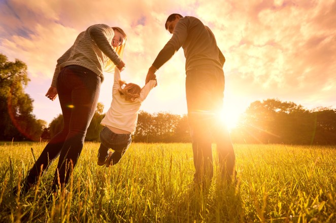 If the health of the family deteriorates, the health of the society deteriorates as well.