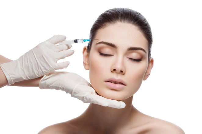 No need to go under the knife for wrinkle treatment #2