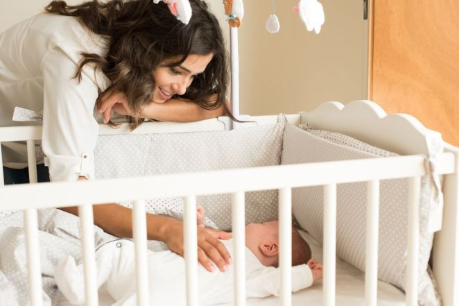 6 ways to get your child to sleep alone #1