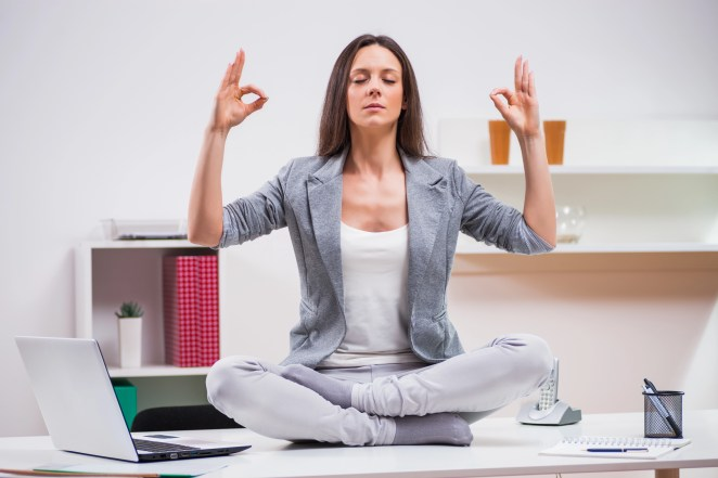 Chronic stress paves the way for the formation of diseases #2