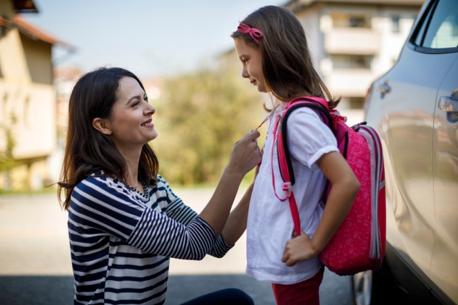 5 tips against separation anxiety disorder in children #1
