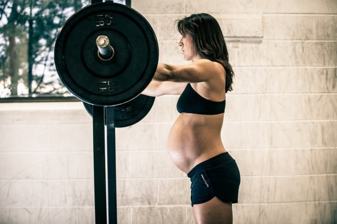 What you wonder about exercise during pregnancy #3