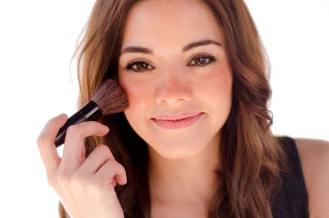 8 makeup techniques that will make you look perfect #1