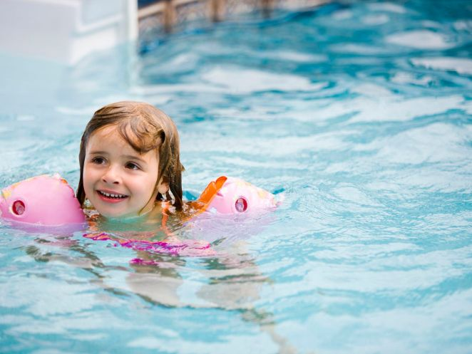 Infectious diseases are more common in children in summer #2