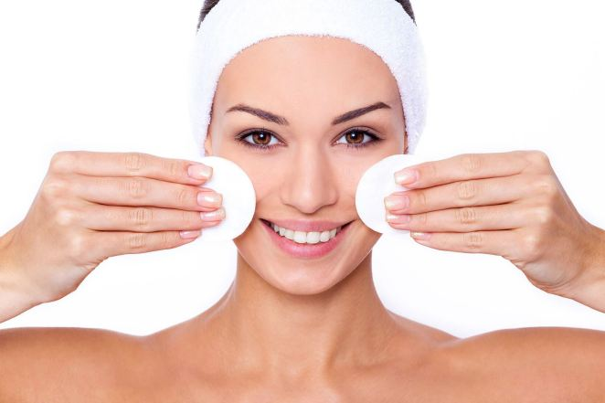 7 ways to get rid of skin imperfections #4