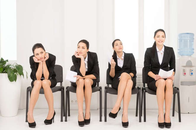 8 ways to use your body language to appear confident #1