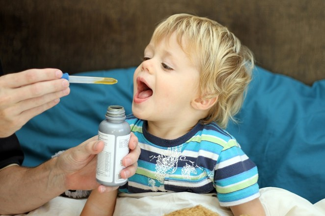 Attention to summer diarrhea in children #3