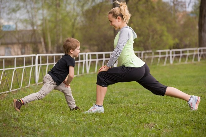 Ways to protect children from obesity #3