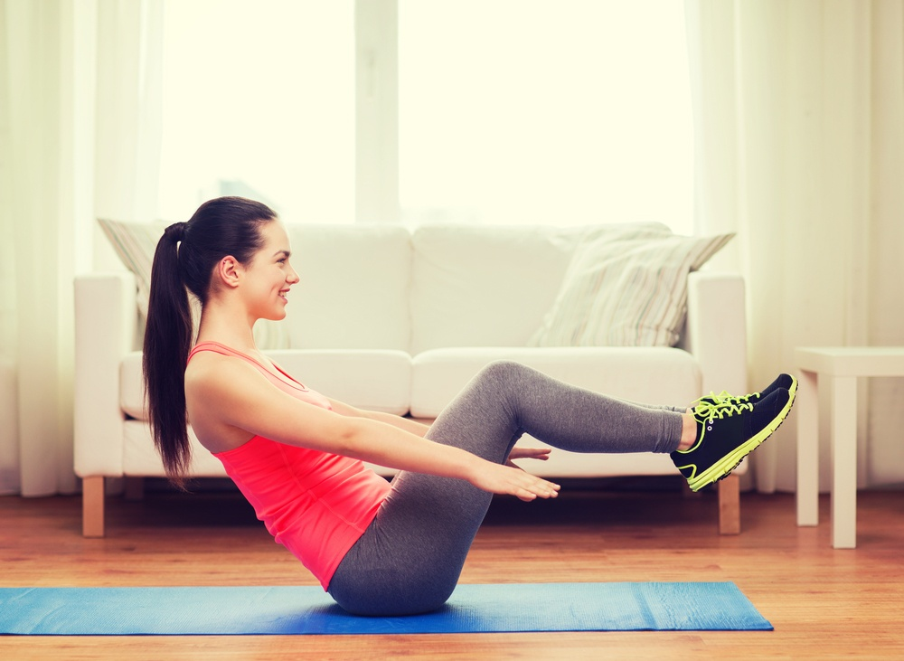 8 easy cardio exercises you can try at home 8