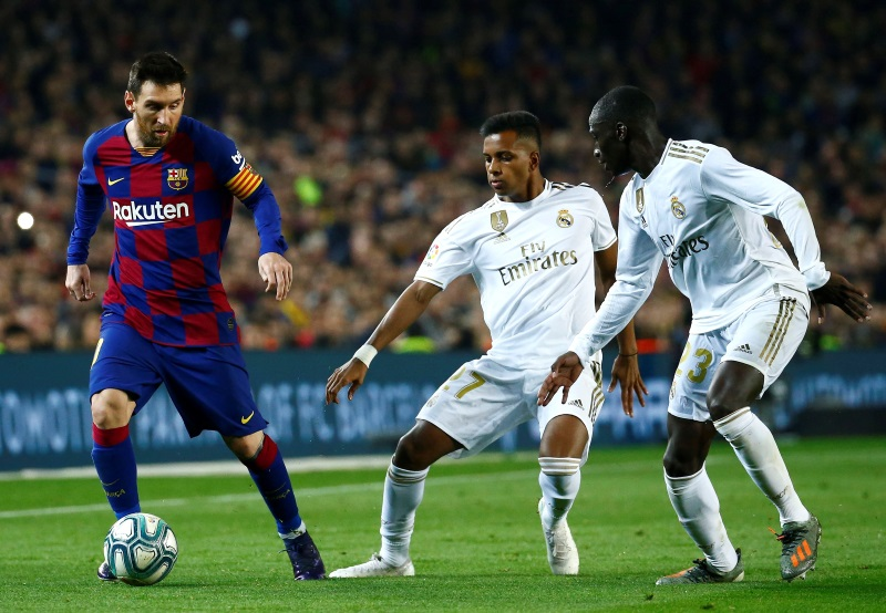 Barcelona and Real Madrid named as the best clubs in the world in the last decade - Football Espana