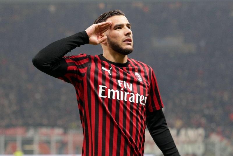 2 days ago· lucas hernandez saat ini berusia 25 tahun, satu tahun lebih tua dari theo hernandez. Barcelona among clubs interested in Milan defender Theo ...