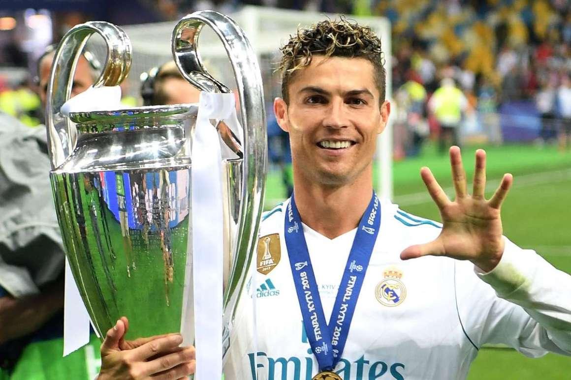 Cristiano Ronaldo flirting with Real Madrid but return unlikely - Football  Espana