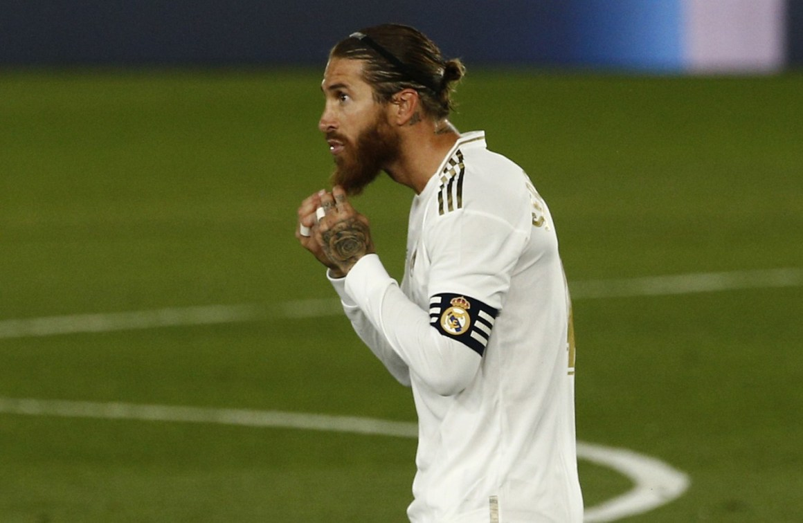 Sergio Ramos moves away from renewing Real Madrid contract - Football Espana
