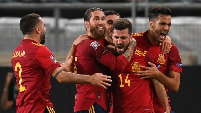 Reasons Why La Roja Will Struggle at Euro 2020 - Football Espana