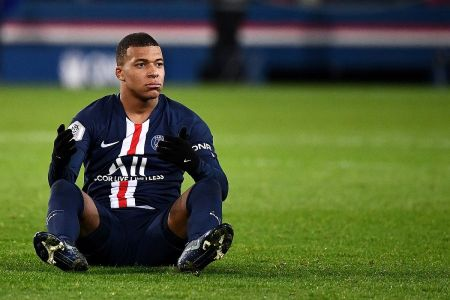 Real Madrid Target Kylian Mbappe Close To Signing New Deal With Paris  Saint-Germain - Football Espana