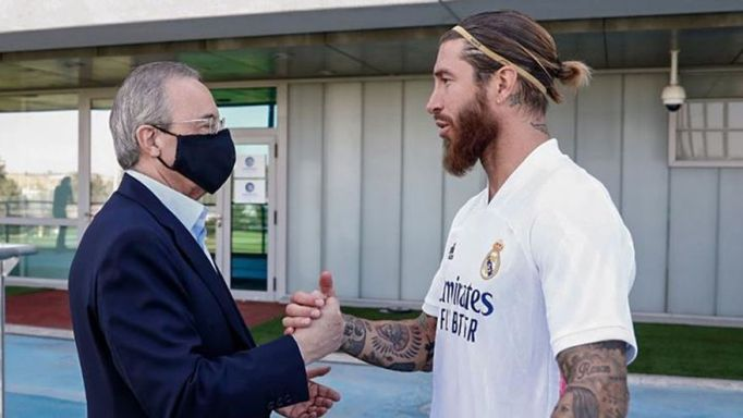 Image result for Ramos and Perez