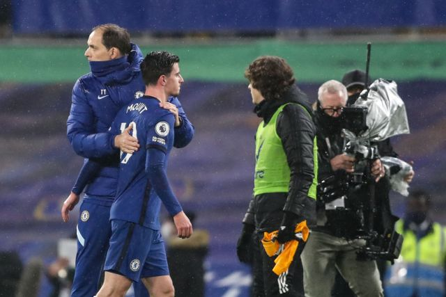 Real Madrid prepared for tough test against Chelsea ...