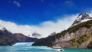 Argentino Lake, Argentina Tourist Information