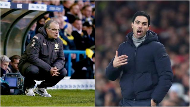 How Mikel Arteta outsmarted Marcelo Bielsa in the second half
