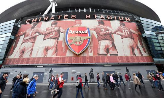 See how much Arsenal players will lose if they are relegated to the lower division