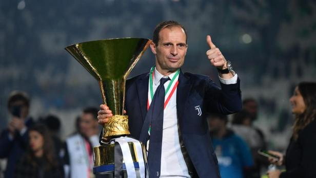 Allegri claims Benevento deserve credit as he eyes return to the bench  -Juvefc.com