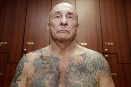Русский бандит из Америки затосковал по родине ...