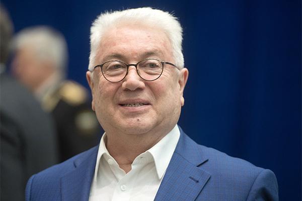 Российский юморист угодил в коммунальный скандал Квартира