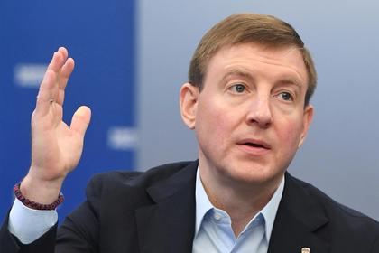 «Единая Россия» предложила упростить получение «Фризиума»
