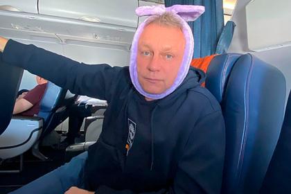 Актер Жигунов выложил фото в повязке и рассказал об ...