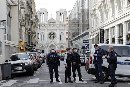 Церковь в Ницце три дня предупреждали об атаке: Общество ...