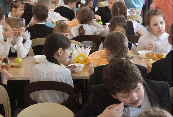 Партия «Новые люди» предложила реформу системы детского ...