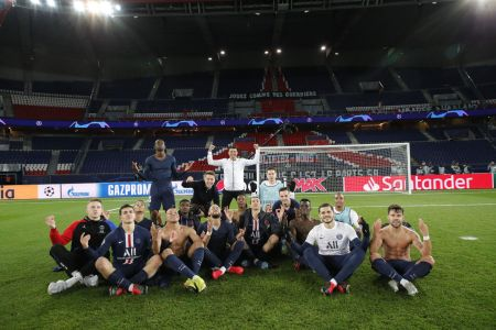 Opinion: Stop Crying About PSG Players Mocking Haaland And Borussia  Dortmund - PSG Talk