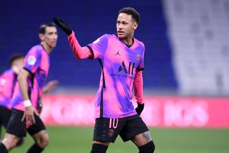 Rakitic Explains Why Neymar Makes PSG One of the Favorites ...