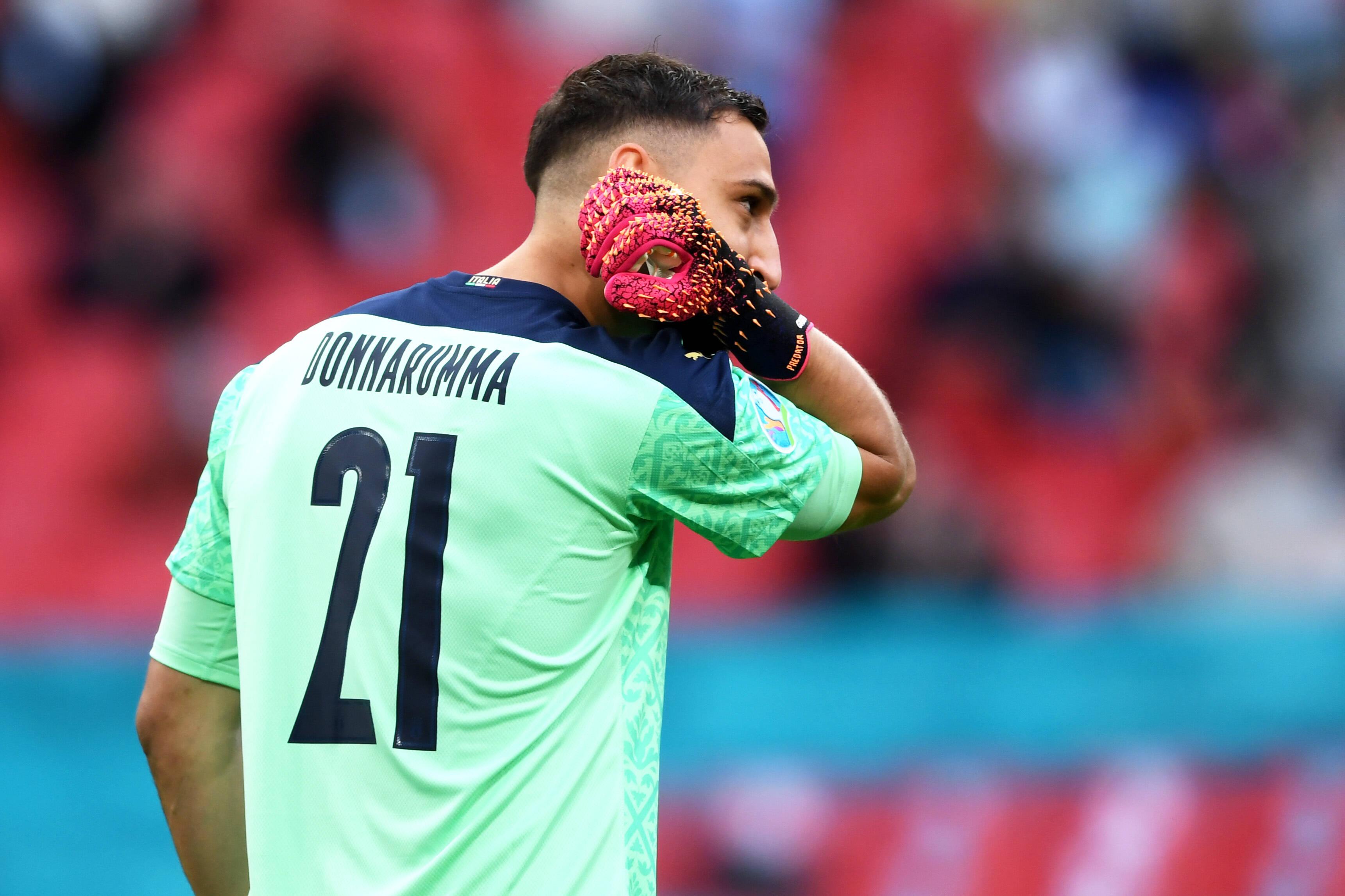 Italian Media Explains Why PSG Hasn't Announced Donnarumma Transfer