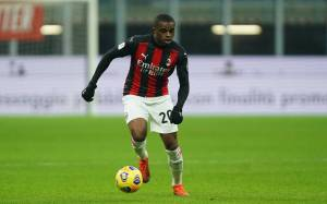 """Kalulu is cautious in talks with Scudetto, but happy with new signatures """"that will grow us"""""""