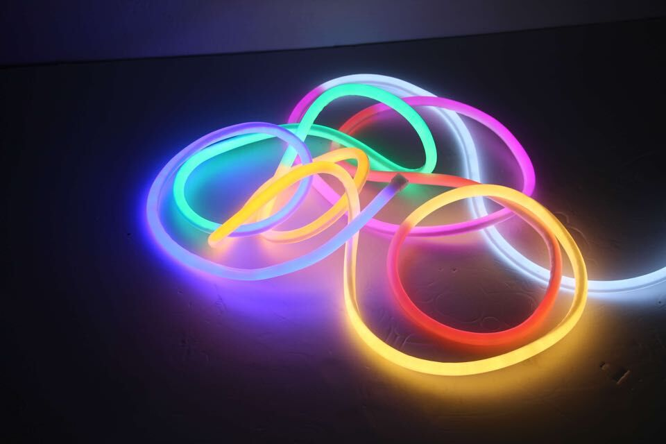 kebon led strip lights