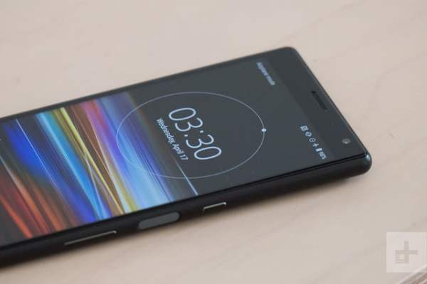 Sony Xperia 10 Plus Review: The Long Goodbye | Digital Trends