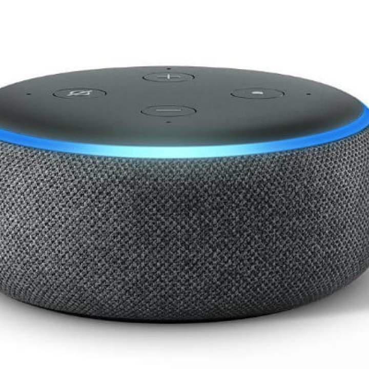 black Friday amazon device offre tutti i nuovi echo dot 3rd gen