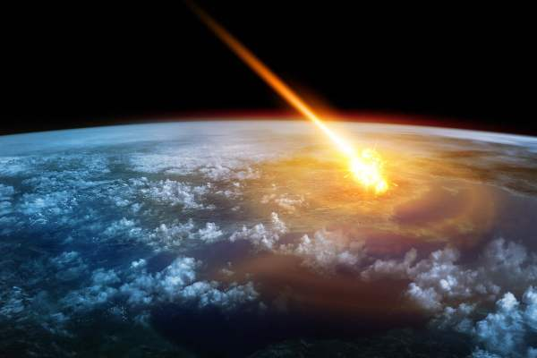 Asteroid Day Wants to Save the Earth from Impact by ...