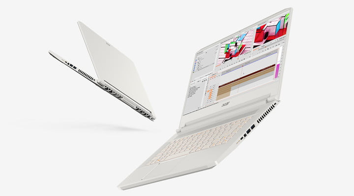 i migliori laptop per l'editing video acer conceptd 7