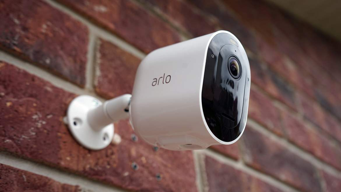 Top 10 Wireless Security Cameras In 2021