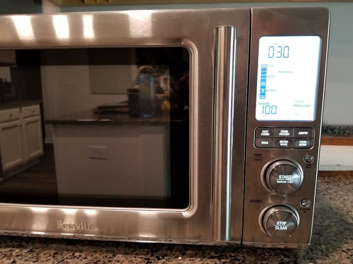 breville combi wave 3 in 1 combines an