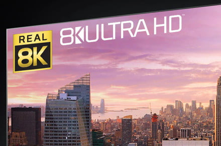 The best 8K TVs for 2021