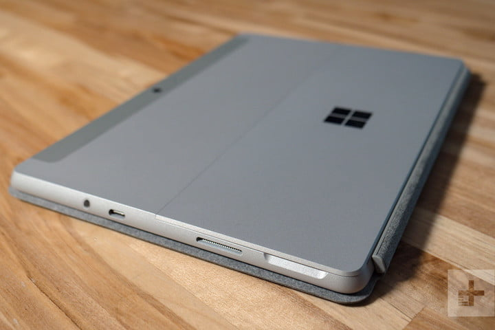 Surface 7发布日期价格新闻Microsoft Go Review 4 1500x1000