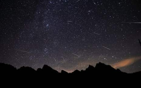 NASA highlights sky-watching entertainment for March