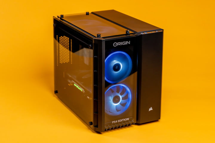 Origin PC Big O