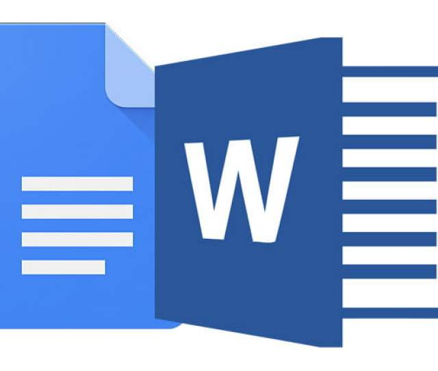 Google Docs To Add Native Editing Support For Microsoft Office