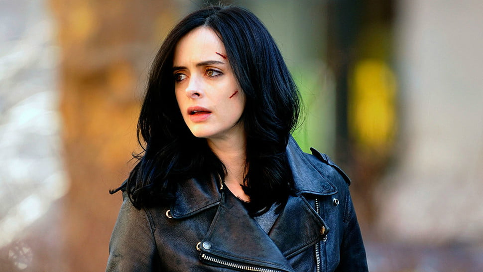 Image result for Jessica jones